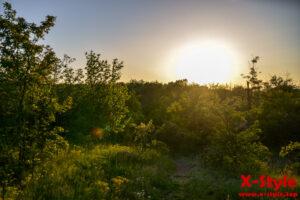 Активный отдых на байдарках в г. Полтава